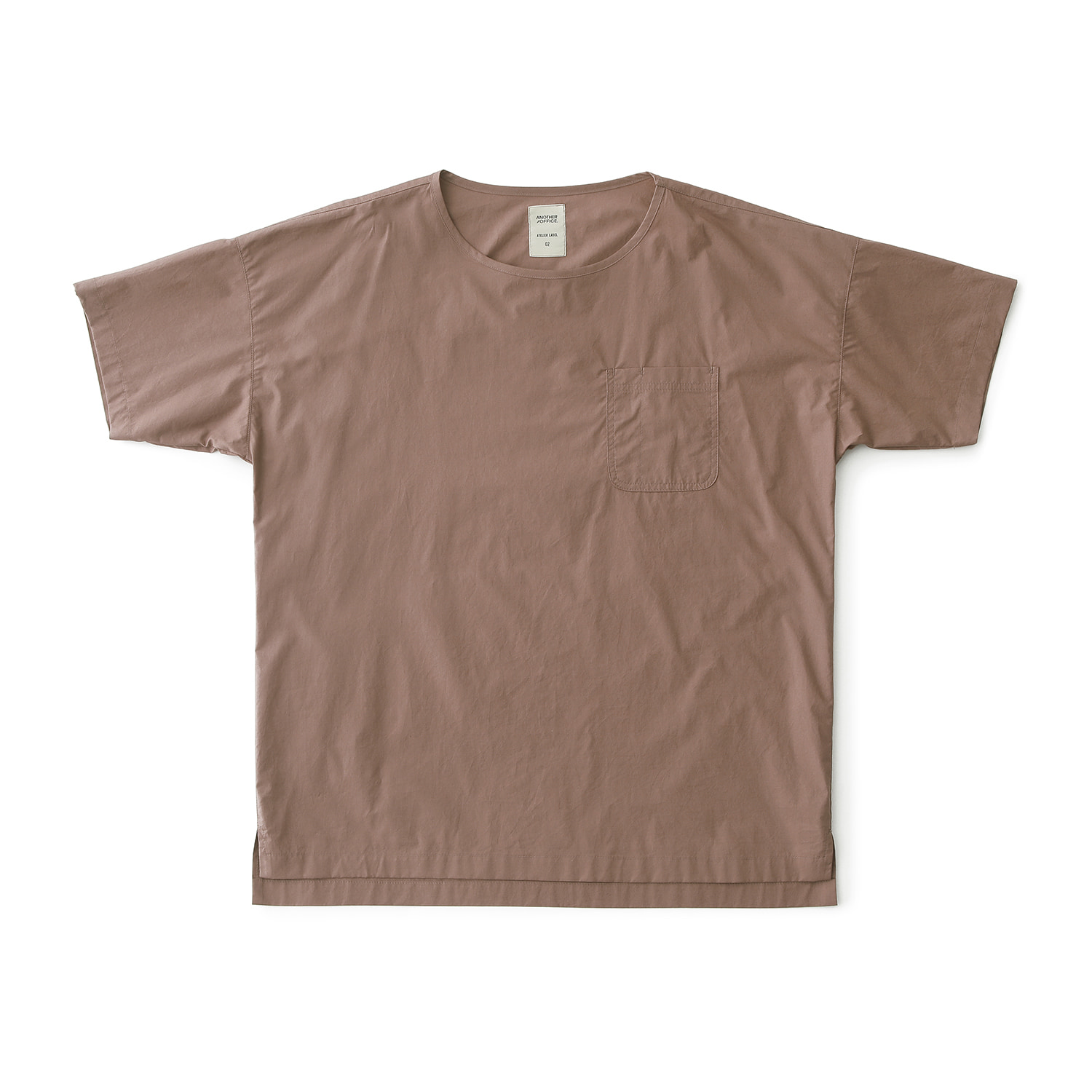 25% OFF_GARDENER SHIRT (Sienna)