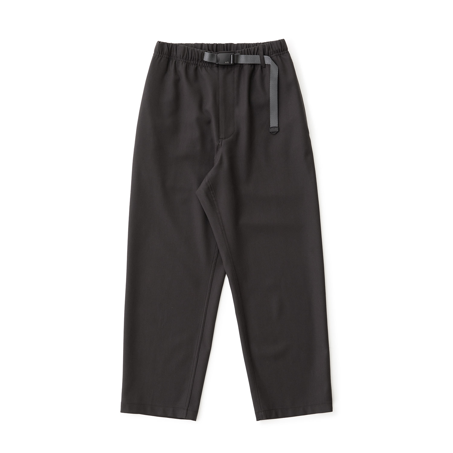 Current Stroller Pants (Brown Charcoal)