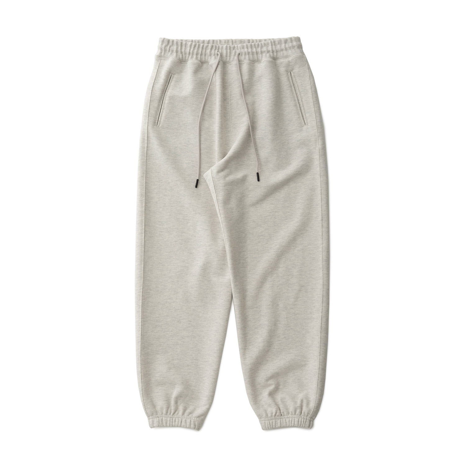 21SS Swallow Gymnasium Sweat Pants (Oatmeal)