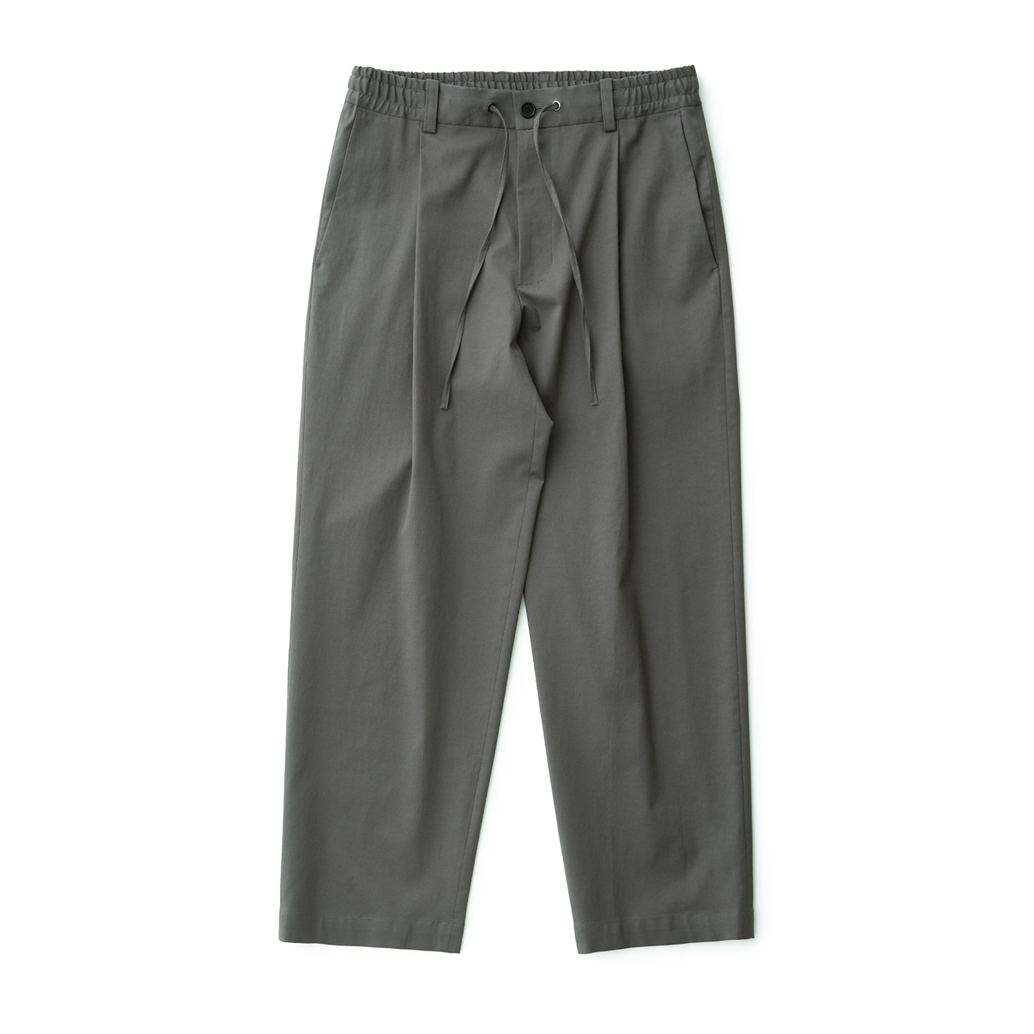 21SS Habana Pants (Elephant Gray)