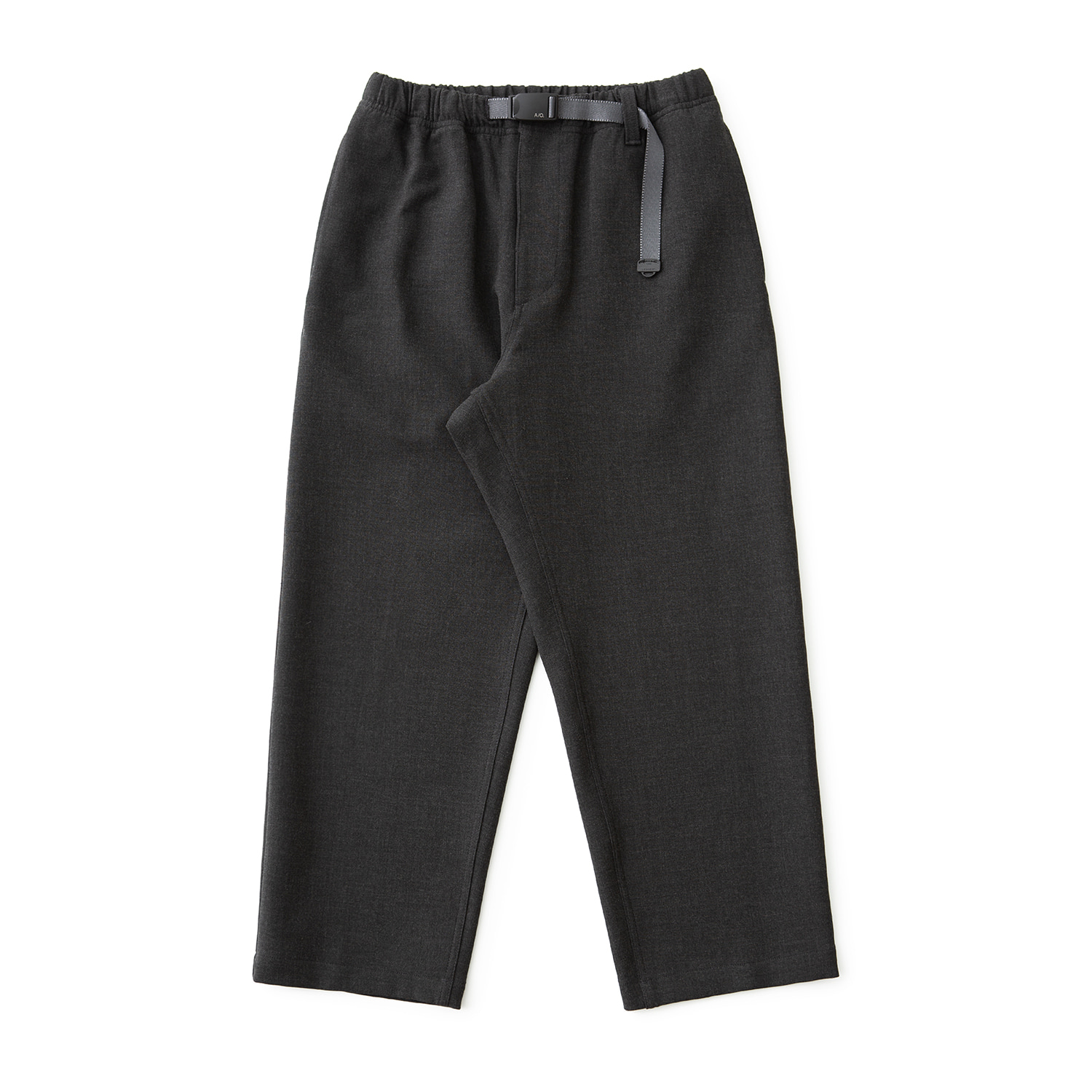 Ample Stroller Pants (Heather Charcoal)