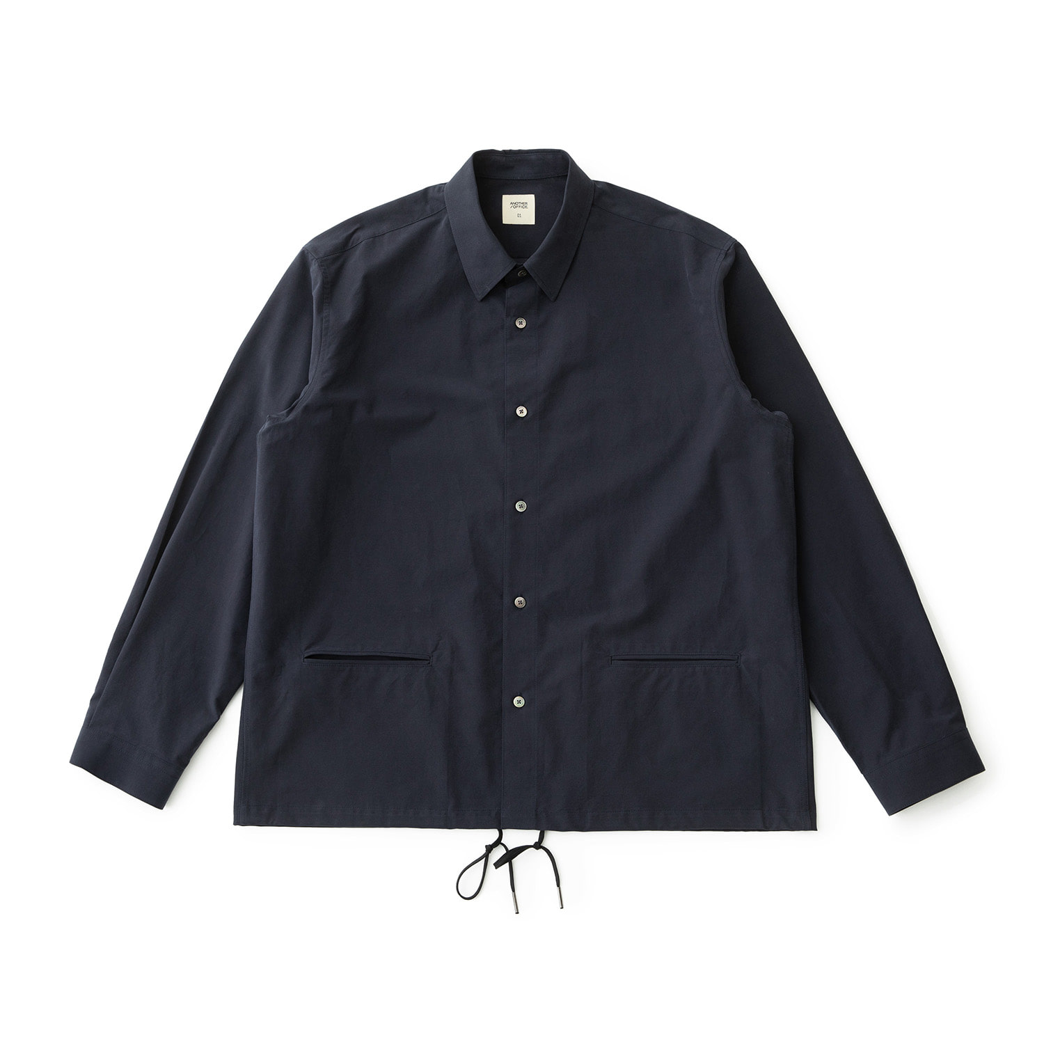 Neo Coach Jacket (Navy)