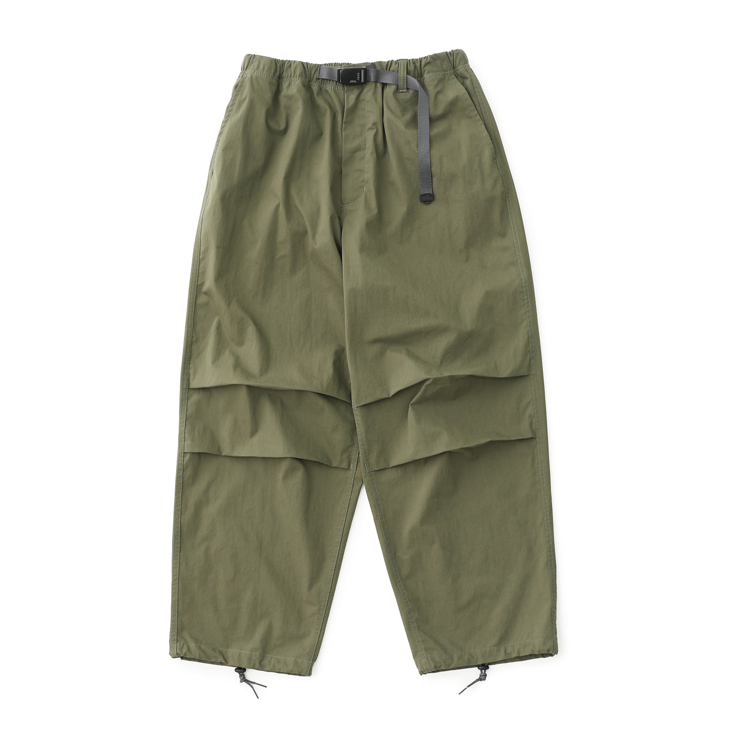 Overlay Pants (Olive)