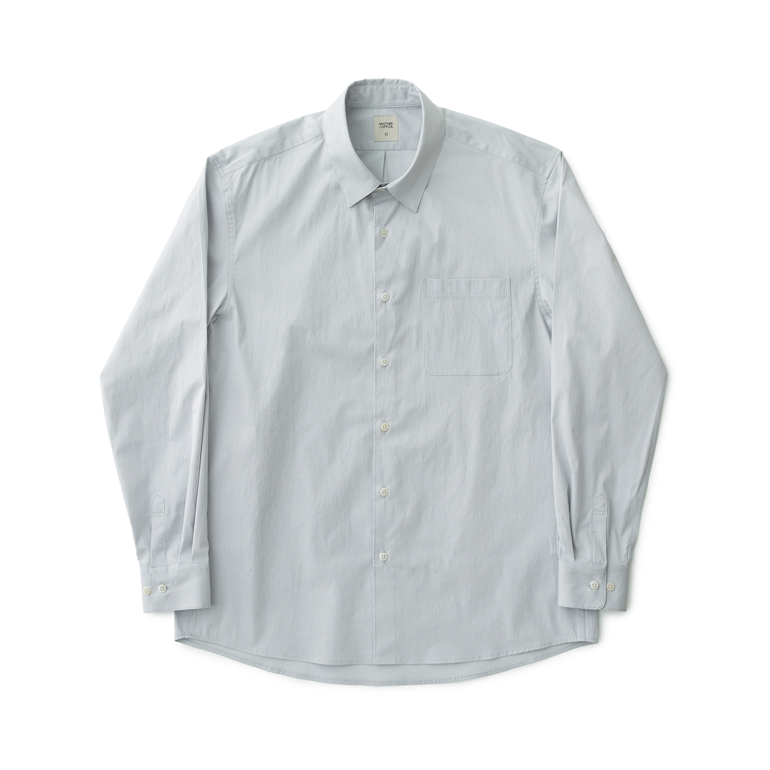 21SS Downtown Shirt (Clear Sky)